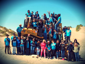 Community Service 3