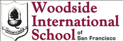 Woodside International School of San Francisco